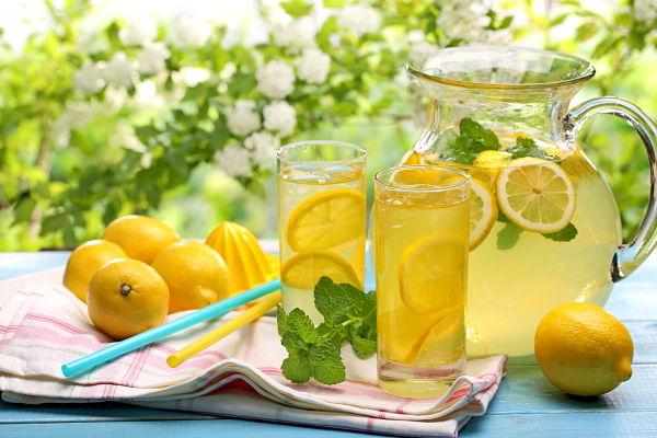 лимон и лимонад однокоренные слова