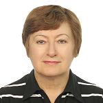 Рубинчик Людмила Ивановна